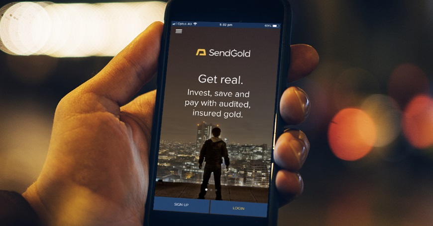 SendGold signs major platform deal for Gold-as-a-Service