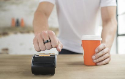 How Bankwest Halo payment ring lets you leave the wallet at home