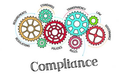 Navigating compliance in a borderless world