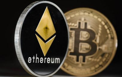 Insiders say they think ethereum is a better investment than bitcoin