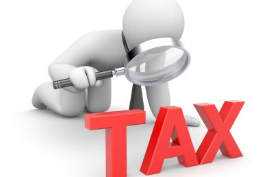 Fintechs promise to make tax returns easier