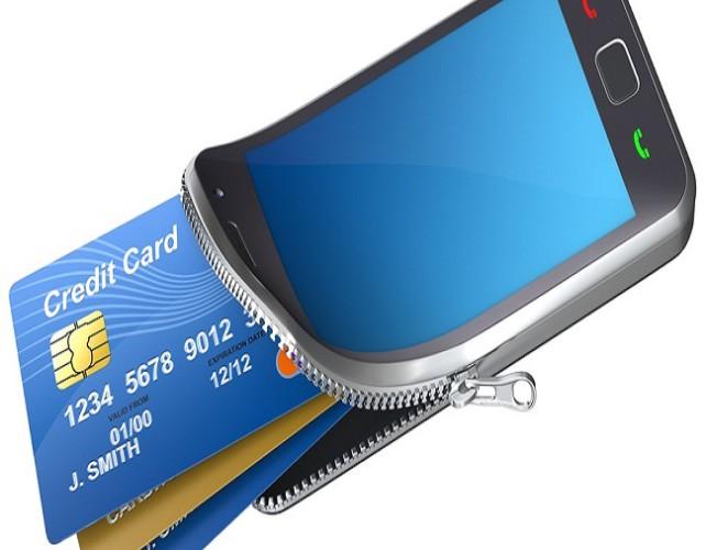 Credit cards on the decline as Visa says we have passed 'peak plastic'