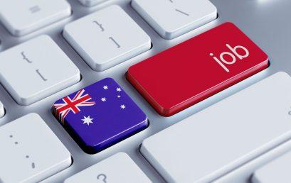 Opportunities for Australian Fintech