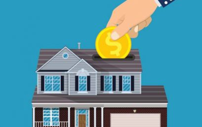 Home loan refinancing jumps but many find they have to sell up