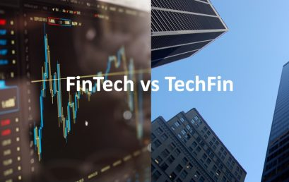 Is the future of banking Fintech or Techfin?