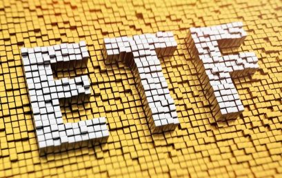 ETFs could be the ticket to portfolio diversification