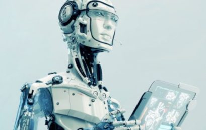 Advisers with robo capabilities will have an edge