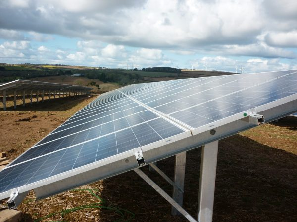 Australia buzzes again with 1st solar-powered bitcoin mining setup