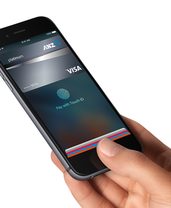 ANZ bank launches phone wallet to withdraw cash from ATMs
