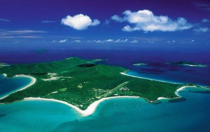 Cryptocurrency behind Great Keppel Island's $300 million resurrection