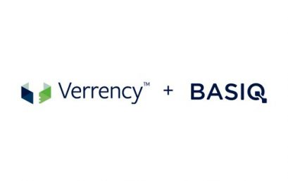 Basiq and Verrency enable banks to drastically improve the quality of their data