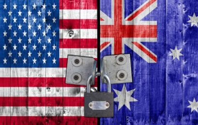 Australia and US strike deal to share fintech trends and developments