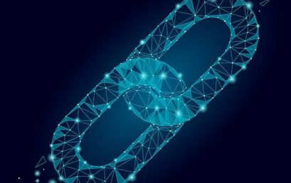 The business case for blockchain is often bigger than one organisation, says ASX CIO