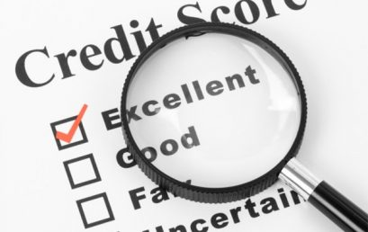 Can flawed credit rating systems be rebuilt on the blockchain?