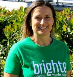 From corporate career to FinTech leader of the year. The amazing story of Katherine McConnell
