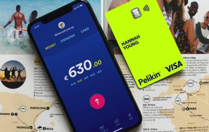 Pelikin: Is this Aussie fintech about to shake up millennial travel?