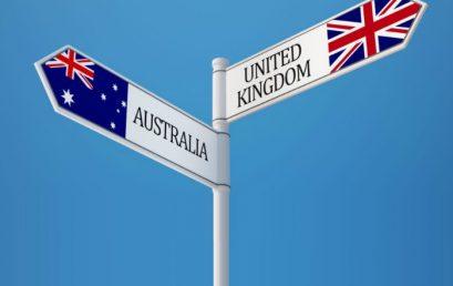 Fintech Bridge: UK sends large Fintech delegation to Australia for SIBOS, Intersekt