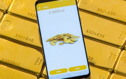 Perth Mint's GoldPass app for tech-savvy Gen Y traders