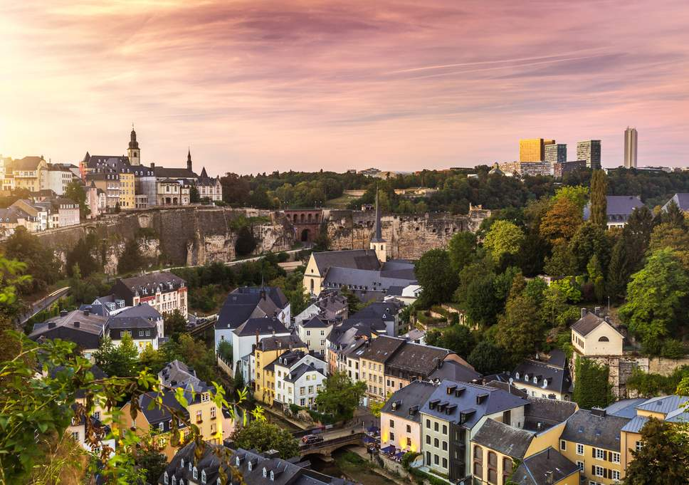 Luxembourg and Australia agree fintech pact