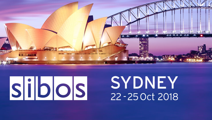 Sibos 2018 – The Rise of FinTech