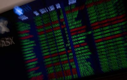 ASX-backed Digital Asset plans to power banking with new DAML programming language