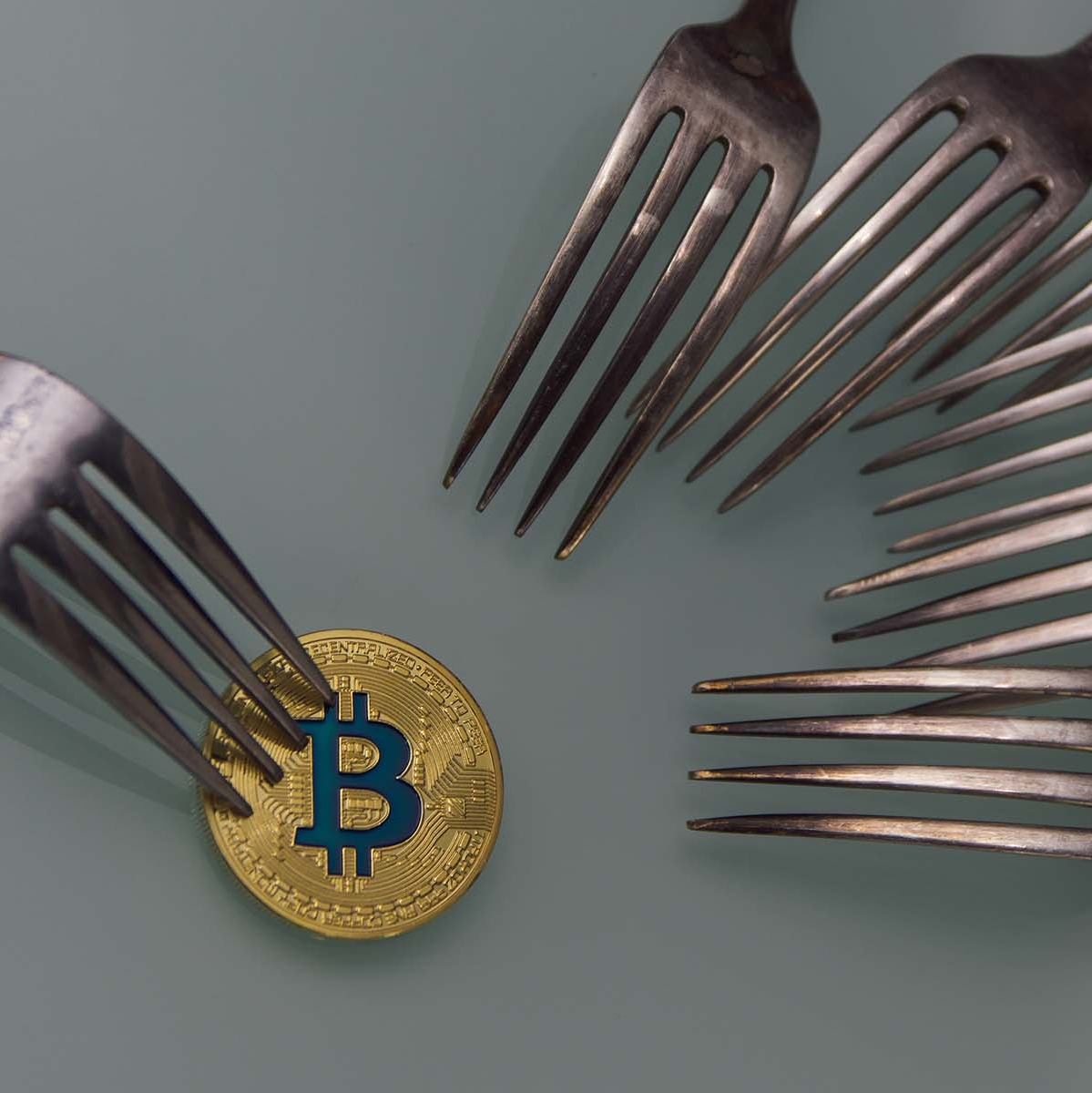 What are bitcoin forks and how do they work?