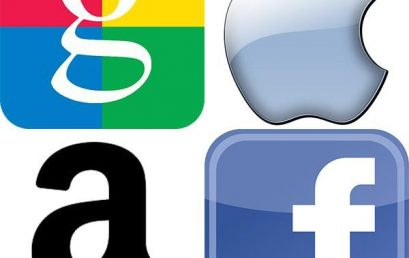 Would you bank with Google, Amazon, Facebook or Apple?