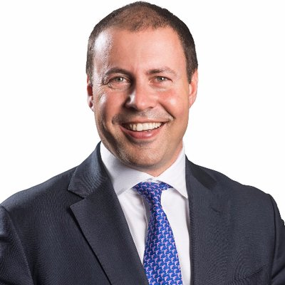 Josh Frydenberg says 'open banking' will let customers navigate complexity