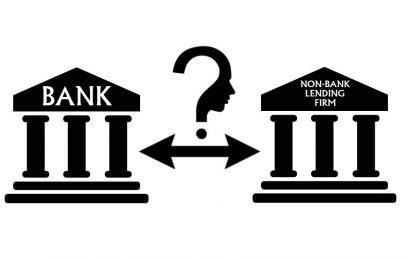 The rise of non-banks