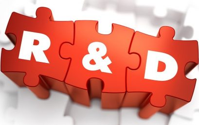 Retreat & Destroy: what R&D reforms are doing to start-ups