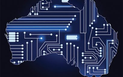 Australia punches above its weight with Blockchain Innovation