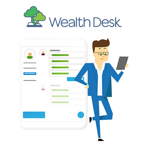 CashDeck app Wealth Desk is a game changer for mortgage brokers