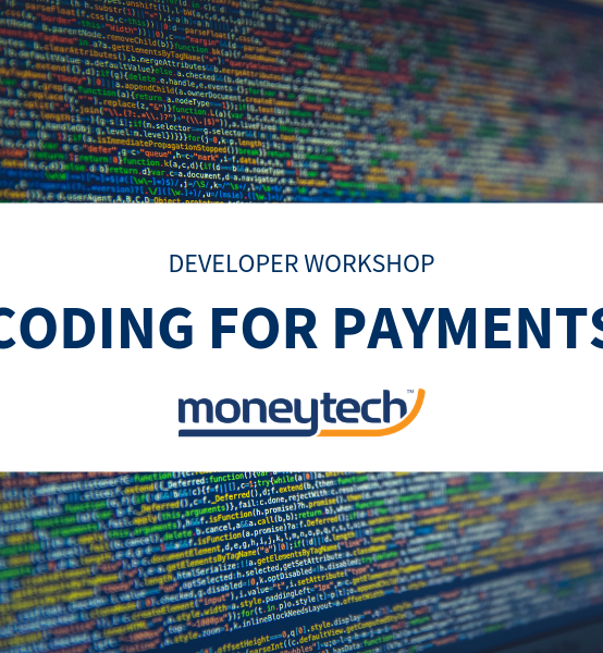 Don't miss out on Moneytech's Coding For Payments workshop