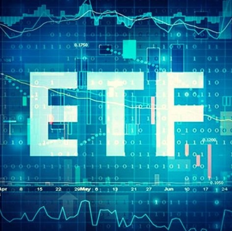 More investors taking on smart beta ETFs