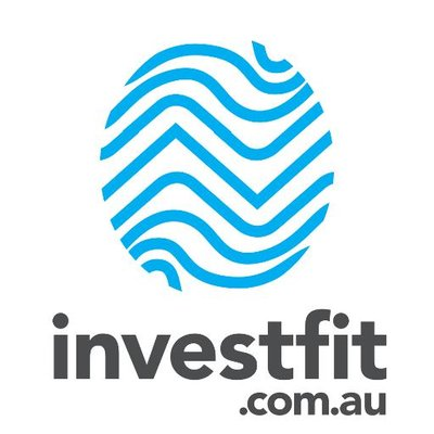 The team at Investfit have been busy…. and that's just the beginning!
