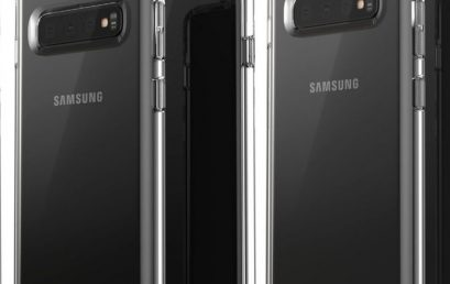 Will the Samsung Galaxy S10 come cryptocurrency-ready?