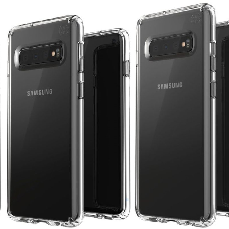 Will The Samsung Galaxy S10 Come Cryptocurrency Ready