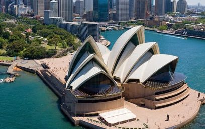UK sights on Sydney fintech expansion