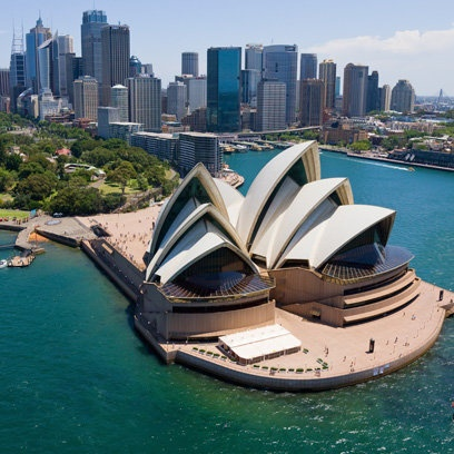 UK sights on Sydney fintech expansion