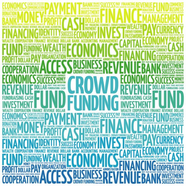 Big lending fall shows businesses need to investigate crowdfunding options