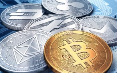 The differences between cryptocurrencies, virtual, and digital currencies