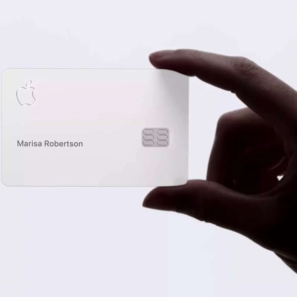 Technology Management Image: What Apple's Credit Card Means For Fintech