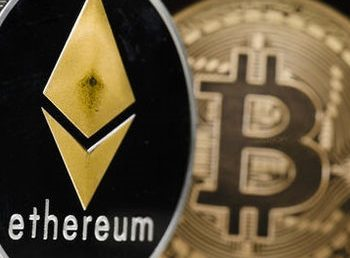 Bitcoin vs. Ethereum: How are they different?