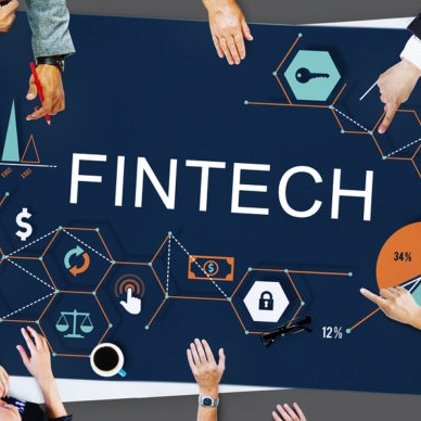 Fintech investment doubled while Australian banks hammered