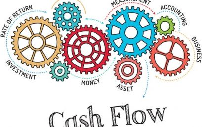 Five ways to better manage cashflow for your business