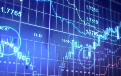Aussie online investors grow in Q4, despite volatile markets