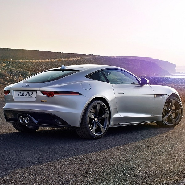 Jaguar Could Pay You Every Time You Drive Your Car
