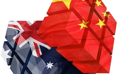 Blockchain boost as HSBC links Australia and China