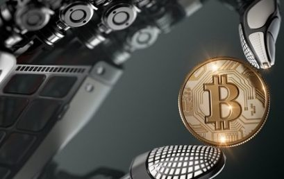 What will the Bitcoin halving event do for blockchain and digital commerce?