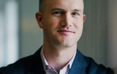 Coinbase CEO Brian Armstrong: Cryptocurrency needs 3 things for mass adoption